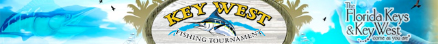 Fishing tournament for Key West Florida. A year round fishing tournament event.
